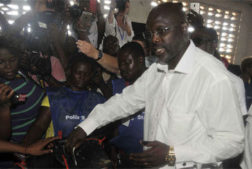 Liberia: La tenue du second tour de la présidentielle suspendue par la Cour suprême