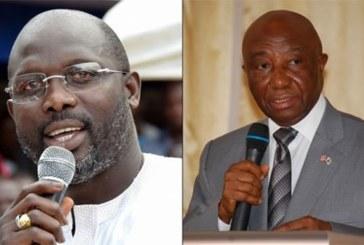 Présidentielle au Liberia : les recours contre le premier tour rejetés
