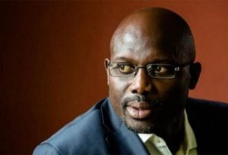 Liberia: quatre partis négocient un front anti-Weah  Facebook