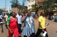Marche-meeting de l'Opposition: Pascal Zaïda du CED appelle à la mobilisation