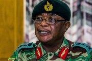 Zimbabwe: Le chef de l'armée sort de sa réserve et menace le parti au pouvoir