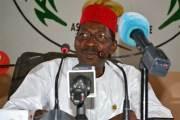 Burkina Faso : Et si le président bala Sakandé commençait par balayer les ordures de sa maison avant de s'attaquer à celles de la rue!