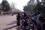 Lycée Ouézzin Coulibaly de Bobo : des élèves exigent le retour des enseignants dans les salles de classe