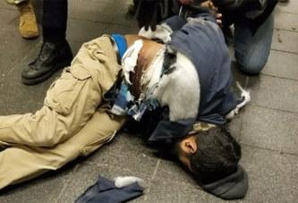 Attentat kamikaze à New York: La bombe a mal fonctionné. Le suspect appréhendé