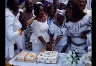Ghana: Une femme de 108 ans célèbre son anniversaire avec ses 107 enfants