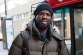 Emmanuel Eboué revient sur sa depression après son divorce