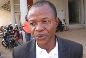 Burkina: «L'Etat est en train de rendre esclaves les enfants du pays»