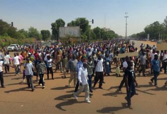 Education nationale : A quoi joue le Gouvernement burkinabè ?