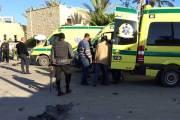 Egypte: Pendaison de 15 hommes jugés coupables de «terrorisme»