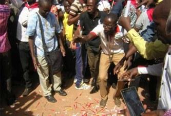 Burkina : les syndicats de l'Education en grève de 72 heures à partir du 9 janvier