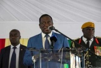 Zimbabwe: Mnangagwa appelle la diaspora à rentrer au pays, «le passé est passé»