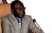 Herman Yaméogo: