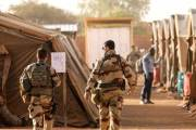 Migrants: l'Italie va déployer 470 militaires au Niger pour «renforcer le contrôle du territoire»