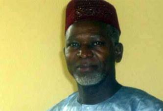 Démission de Yarga Larba du MPP: Probablement pour siéger au Conseil Constitutionnel