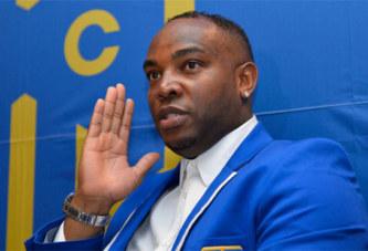 Le sud-africain Benni McCarthy très en colère contre la FIFA: Les raisons !