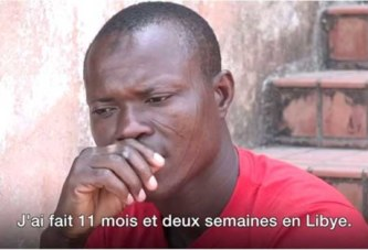 Un migrant raconte : « Ils ont tué mon frère (…) 10 hommes abusaient d'une même fille »