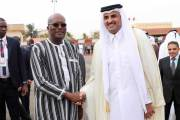 Coopération: le Qatar octroie  plus de 7,5 milliards de F CFA pour la réalisation à Ouagadougou d'un centre de radiothérapie du cancer