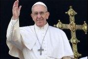 Le pape François appelle à un changement dans « La prière du Seigneur »