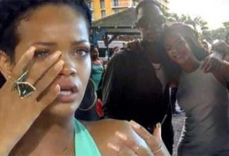 Le cousin de Rihanna froidement abattu dans une rue de la Barbade