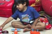États-Unis : À 6 ans, il devient multimillionnaire grâce à Youtube
