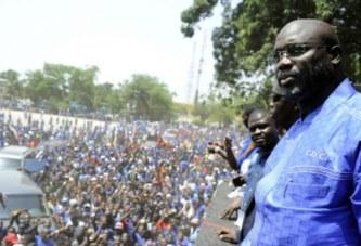 Liberia : George Weah/PSG: « Il payait les salaires des fonctionnaires de l'ambassade du Liberia »(témoignage)