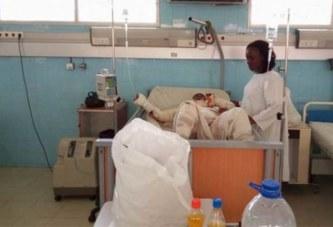 Côte d'Ivoire: Il assiste son épouse s'immoler dans la chambre conjugale