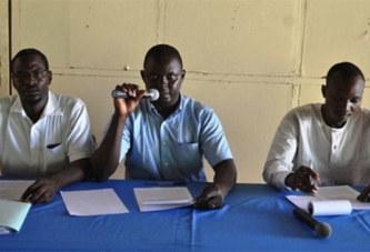 Grève des enseignants: La Coordination des CDAIP de Ouagadougou soutient « la lutte courageuse de la CNSE »