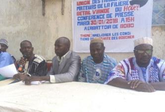 Abattoir de Bobo-Dioulasso: guéguerre entre associations de bouchers