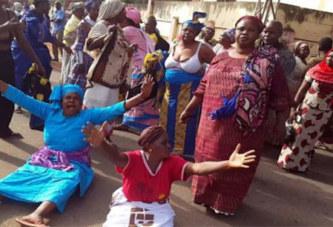 Mali : Les femmes des soldats refusent le redéploiement de leurs maris au front