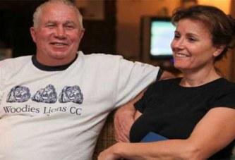 Zimbabwe: Roy Bennett, figure de l'opposition et sa femme décèdent dans un crash d'avion
