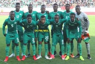 Chan 2018: les locaux burkinabè veulent une victoire face au Cameroun