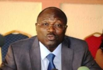 Eddie Komboïgo: «J'ai perdu plus de dix milliards pendant ma détention»