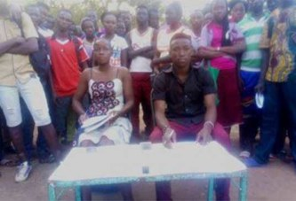Mise en berne du drapeau par des élèves à Koudougou : «les élèves ne regrettent pas »