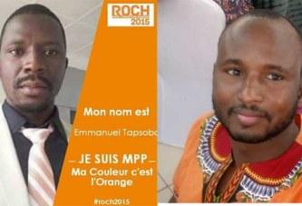 Burkina Fasp: Le secrétaire chargé des TIC du  MPP et un militant récidiviste traduits en justice pour difammation