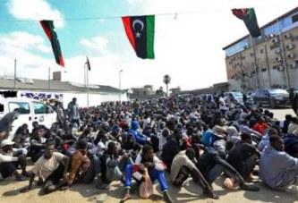 Libye : une Nigériane impliquée dans la trafic des êtres humains mise aux arrêts