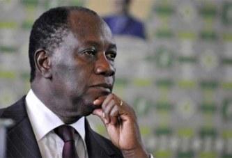 Côte d'Ivoire/Elections locales 2018: Quand Alassane OUATTARA use de la fraude pour sauver le RDR en voie de disparition