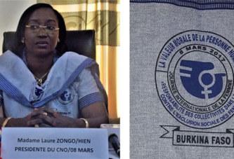 Importation du Pagne du 8 Mars: La ministre Laure Zongo accusée d'avoir favorisé six commerçantes