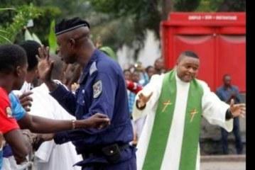 RDC : 10 prêtres catholiques arrêtés pour la marche anti-Kabila