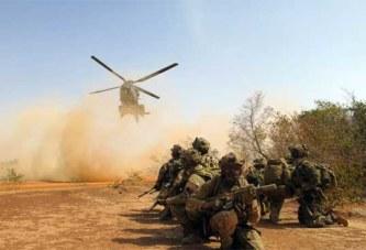 Terrorisme au Burkina: la région du Soum en zone rouge