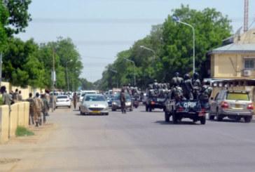 Tchad:La police interdit tout rassemblement à N'Djamena