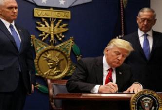 Etats-Unis: L'interdiction visant les réfugiés de 11 pays levée