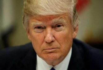 Trump ouvre la voie à la naturalisation de 1,8 million de sans-papiers
