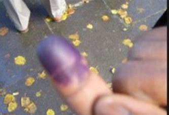 Côte d'Ivoire: Prochaines élections, le stylo à encre indélébile remplace l'encre
