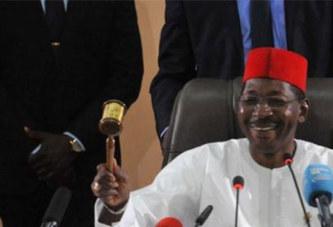 Rumeurs sur l'état de santé du président de l' Assemblée nationale:   Bala Sakandé « se porte bien »  selon le député Abdoulaye Mossé)