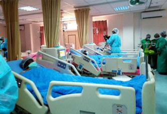 Santé : Une unité d'hémodialyse ouverte au centre hospitalier universitaire Blaise Compaoré