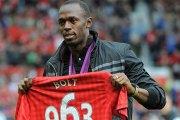 Football: Usain Bolt signe dans un club