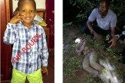 Côte d'Ivoire: Il tue et enterre un enfant de 04 ans pour devenir riche