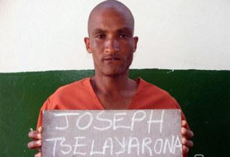 Botswana: Un homme de 28 ans pendu pour le meurtre de sa petite amie et son fils