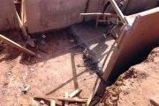 Ouagadougou: Un accident mortel observé sur un chantier du Groupe COGEB