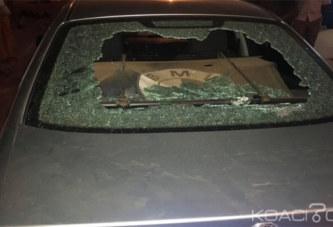 Côte d'Ivoire: La voiture d'un douanier confondue avec celle d'un braqueur, la passagère meurt d'une balle dans la tête